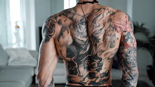 Quick And Effective Home Back Workout (Dumbbells Only)
