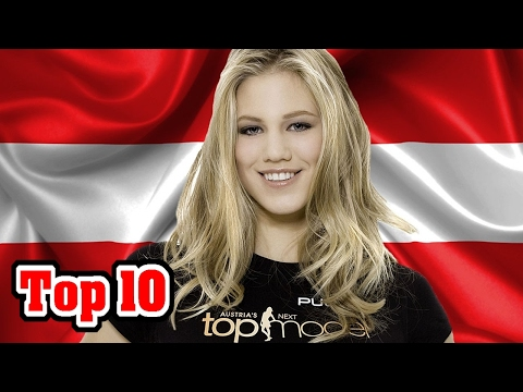 10 AMAZING Facts About Austria