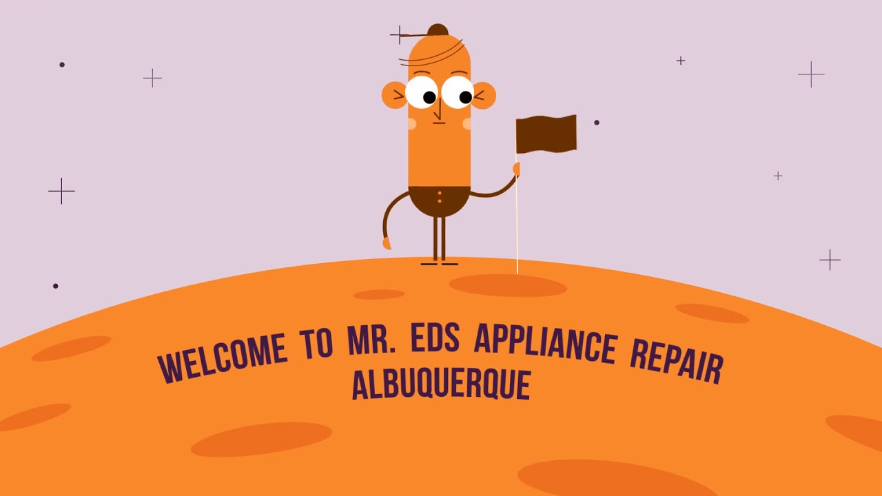 Mr. Eds : Whirlpool Appliance Repair in Albuquerque