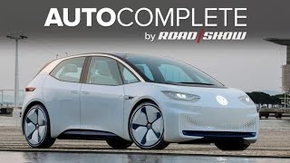 AutoComplete: Volkswagen hopes to leapfrog Tesla in EV sales