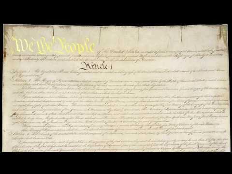 Amendments 19-27 | Principles of the Constitution