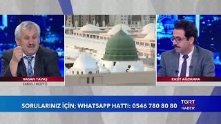 Hasan Yavaş İle Sahur Vakti | 29. Gün | 13 Haziran 2018