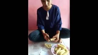 Kewirausahaan STIM Nitro Makassar