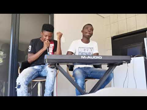 Tsonga hymn- hile
