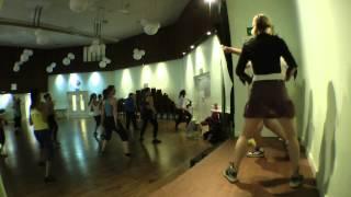 Plookie feat Cool D -BOOM SHAK A TAK - Fitness Soul - Iga Darocha