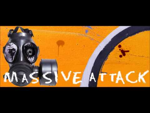 Massive attack - One love - Blue line
