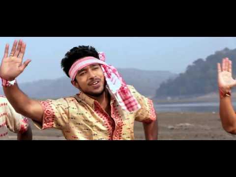 NAJITORA | Nirmali Das & Zubeen Garg | Assamese Song | 2016