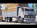 Cargo 2520 Carregado de Fenos - GTA 5 Mods