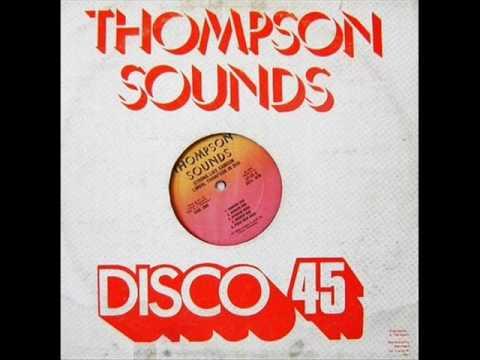 Linval Thompson - Samson Dub
