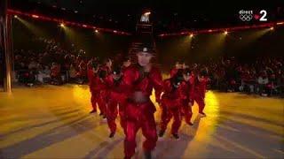 JO 2018 : Un spectacle haut en couleurs pour célébrer l'ouverture des 23e Jeux d'Hiver