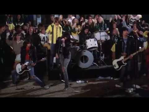 Ramones - Rock'N'Roll High School (1979) (From the Movie Rock 'n' Roll High School)