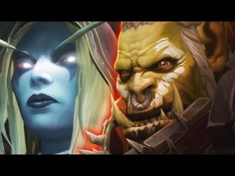 Tensions Are Rising: What Blizzard IS Doing Right - World of Warcraft