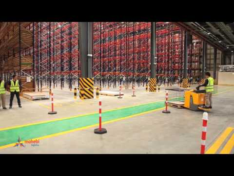 Powered Pallet Truck PPT Operator Competency Program