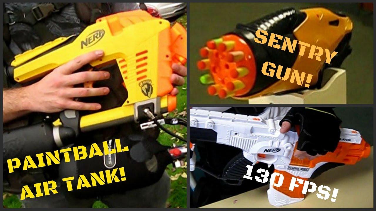 Amazoncom  Tippmann A5 68 Caliber Paintball Marker