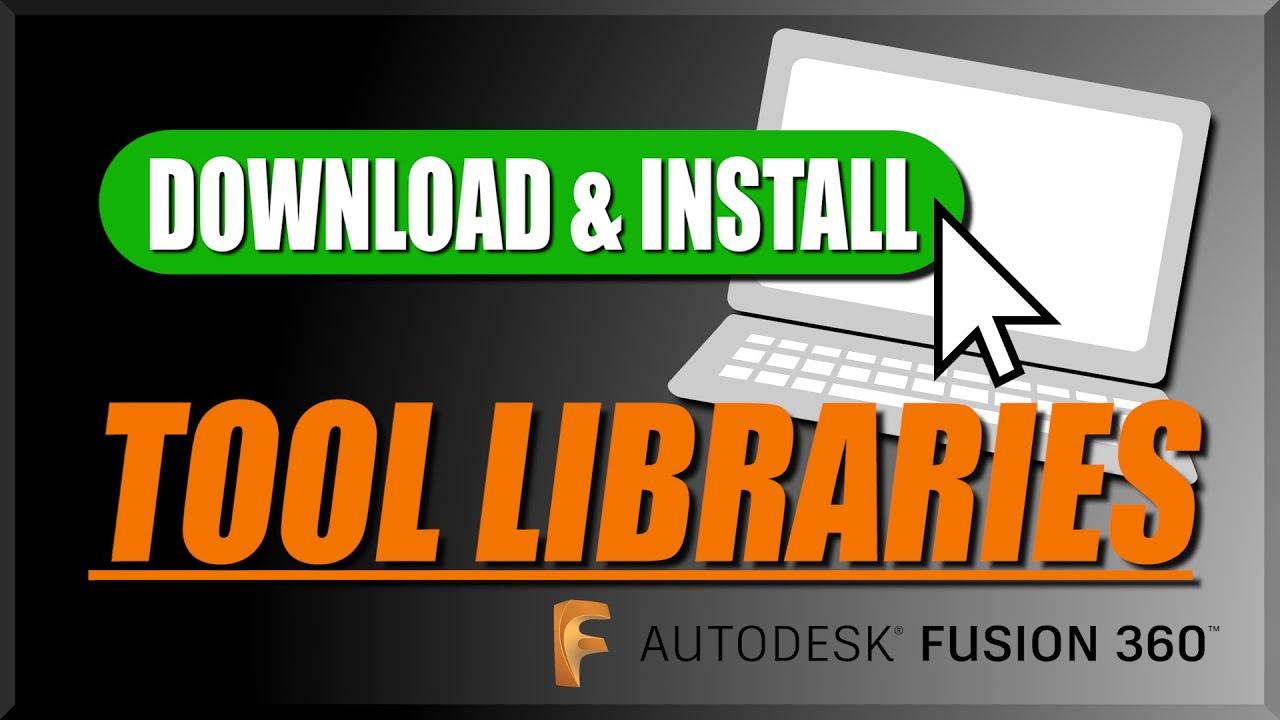 NYC CNC Fusion 360 Tool Libraries & CAM Templates - NYC CNC