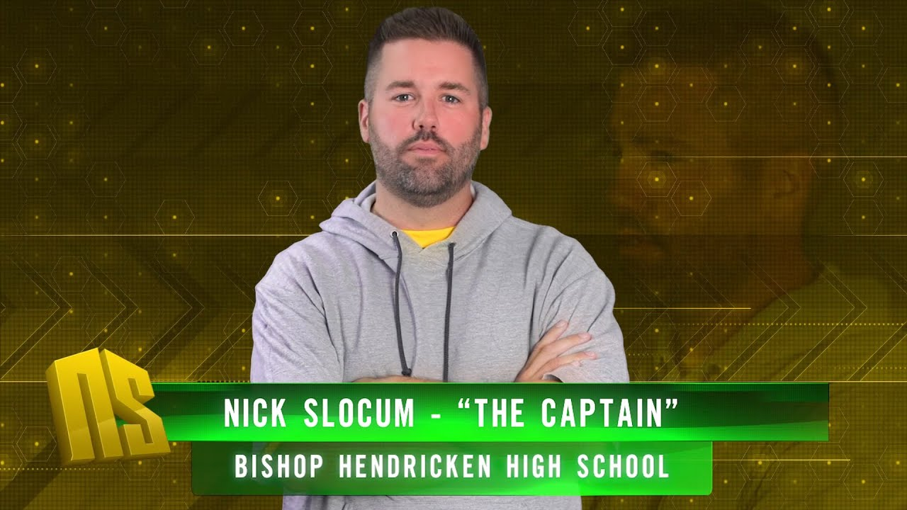 ⭐ Meet The All-Stars of The Nick Slocum Team ⭐