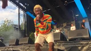 Afropunk 2017 - Brockhampton - Sweet