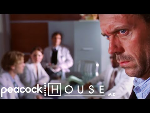 Addiction | House M.D.