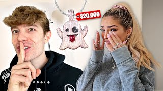 Surprising My Girlfriend with a $20,000 Gift! *SHE CRIED*