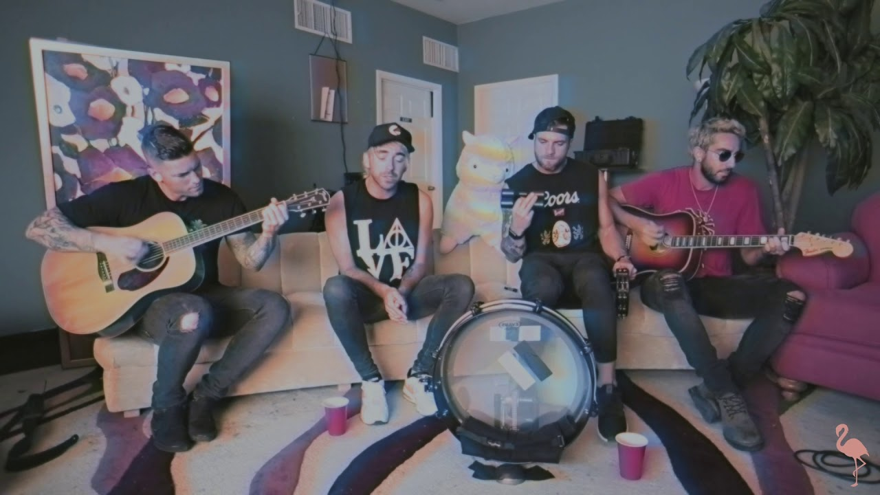 All Time Low Chords Chordify