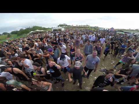 GoPro: New Year NORTHERN BASS NZ