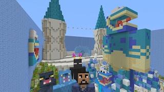 Minecraft Xbox - Hide And Seek - Murder Mystery Crew (1 of 3)