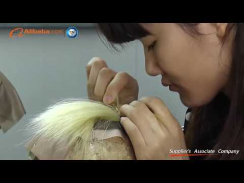 Guangzhou Wendy Hair Products Co., Ltd. - Alibaba