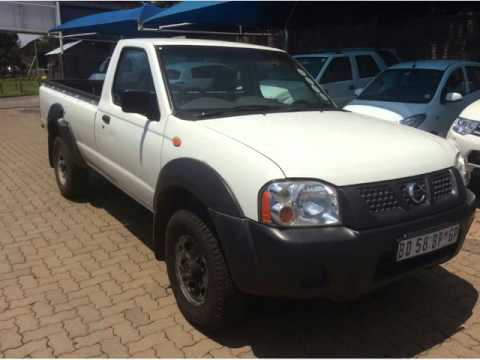 2009 NISSAN NP300 HARDBODY Auto For Sale On Auto Trader South Africa