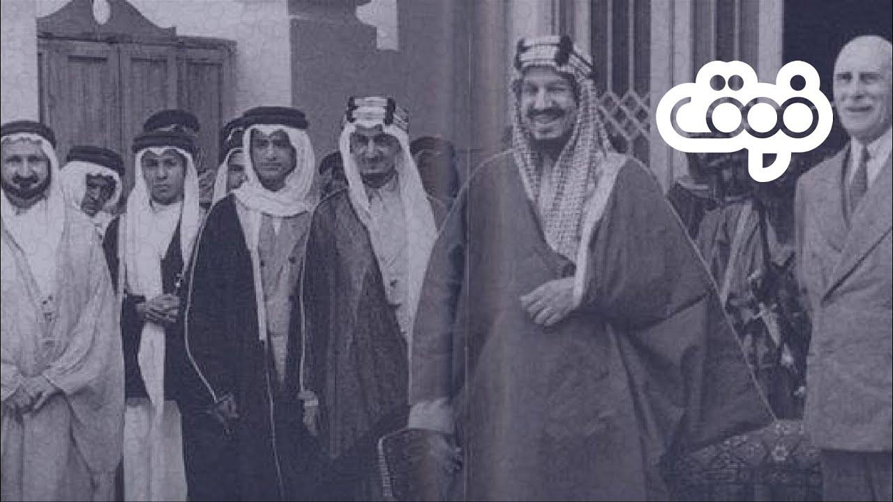 جواب | كيف تم توحيد المملكة العربية السعودية؟