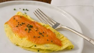 Valentine's Day Omelet - Cook Taste Eat