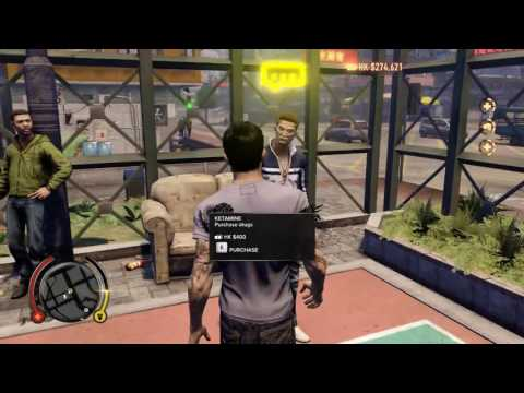 Sleeping Dogs Ep. 7 - Ming, Popstar and Cameras