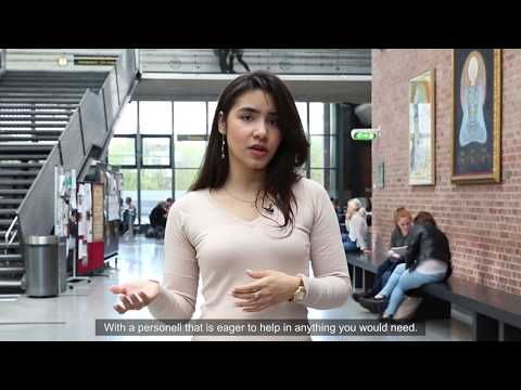 Why study at the University of Agder?