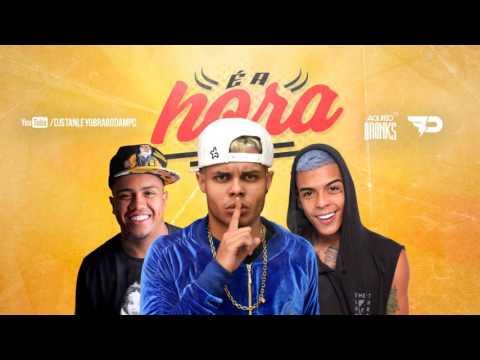 MC Kevin, MC Davi e MC Lan - É a Hora (DJ Stanley) pat. MC Trindade