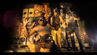 R2Bees ft Sarkodie - Bayla Trap [Official Music Video]