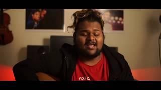 Say it right -  Nelly Furtado (cover)