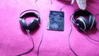 AKG K44 vs Superlux HD 662f [Ein Kopfhörervergleich]
