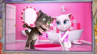The Making of Talking Tom Shorts 3