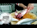 How to Prepare and Debone Bangus for Relleno