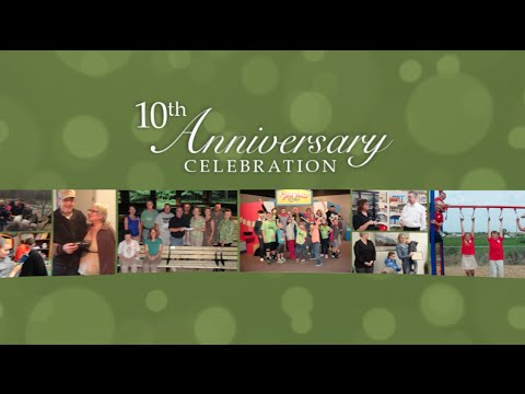 Foundation for the Future of Delaware County | 10 Years of Giving and Growing