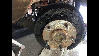 Spare Parts Cruisin' The Coast LS Swap 82 & 87 Buick Regal Episode 8