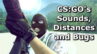 The Bugged State of CS:GO's Sounds