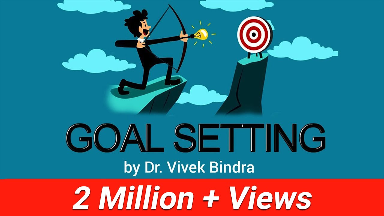 Goal Setting Inspirational Video Best Motivational Speaker In Nepal Vivek Bindra