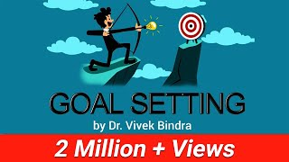 Goal Setting Inspirational Video Best Motivational Speaker In Nepal Vivek Bindra thumbnail