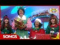 CBeebies House Songs | Christmas Compilation | 6+ Minutes