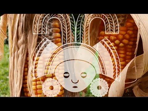 Culturas originarias colombianas/Hora