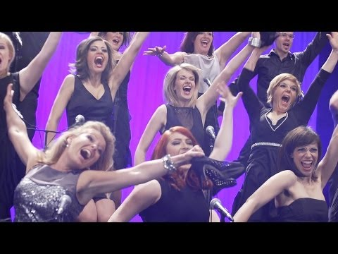 Jump For My Love - Perpetuum Jazzile (SELFIE VIDEO), A Capella
