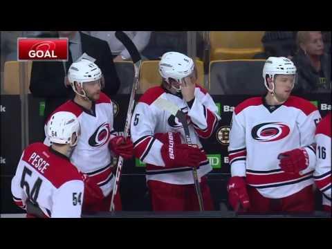 31016 Hurricanes vs Bruins  NHLcom
