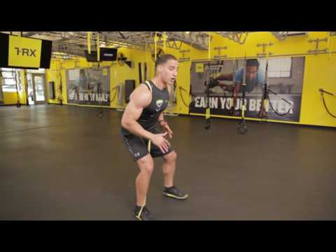 TRX Moves of the Week: Functional Training Ep. 20