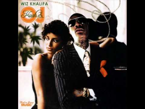 Wiz Khalifa ft Curren$y, Big Kritt Glass House Kush & Oj Mixtape