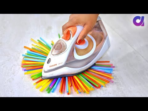 20 Genius crafts idea to make in 5 minutes | Best out of was